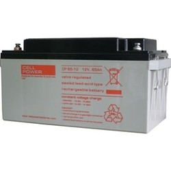 Cell Power Loodaccu, 12V/65Ah – CP 65 – 12I