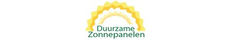 Logo Duurzame Zonnepanelen