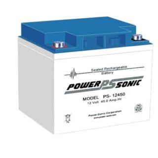 Power-Sonic Loodaccu, 12V/45Ah – PS-12450